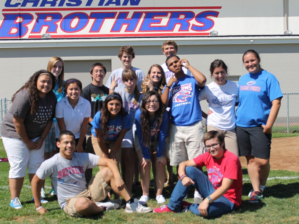 fall 2012 staff