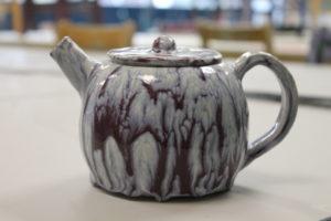 Dana's Teapot