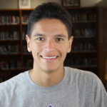 David Garza - Talon Staff Writer