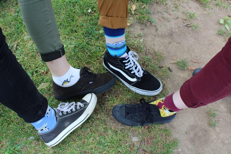 group-socks
