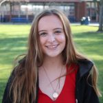 Madrey Hilton - Talon Staff Writer