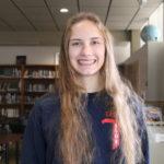 Michaela Cahill - Talon Staff Writer