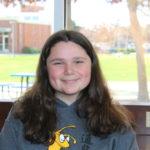 Maggie Berkley - Talon Staff Writer
