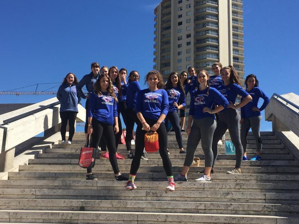 womens-varsity-volleyball-team