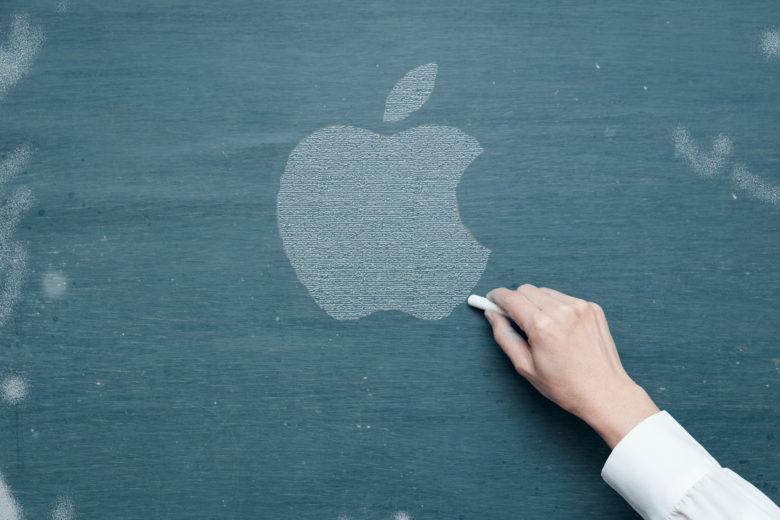 apple classroom final