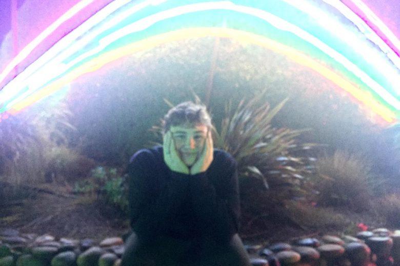 cory w rainbow