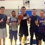 Team Shaqtown Grabs Intramural Glory