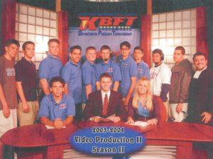 The Season 1 Crew