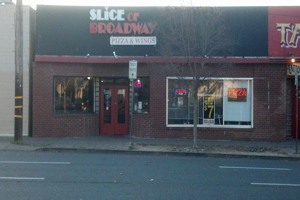 Slice of Broadway