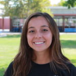 Sara Cruz - Talon Staff Writer