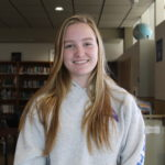 Annie Messner - Talon Staff Writer