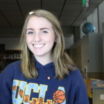 Emily Shepard - Talon Staff Writer