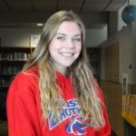 Cassidy McCallum - Talon Staff Writer