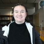 Caitlin Duncan - Talon Staff Writer