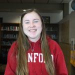 Gracie Cotter - Talon Staff Writer