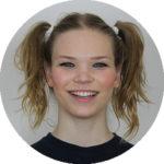 Katie Hallsten - Talon Staff Writer