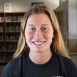 Kristina Murphy - Talon Staff Writer
