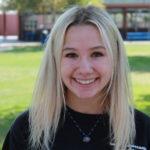 Sarah Louie - Talon Staff Writer