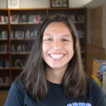 Maya Guerrero - Talon Staff Writer